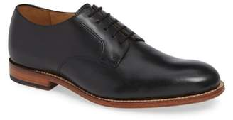Grenson Liam Plain Toe Derby