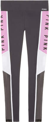 PINK Ultimate Legging With Mesh Piecing