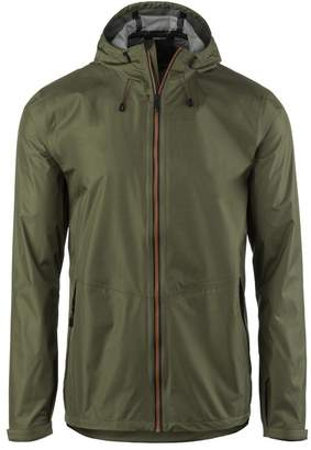 Basin and Range Spiro Rain Jacket - Men's