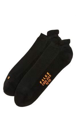 Falke Cool Kick Cotton Blend Sneaker Socks