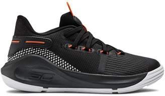 Under Armour Pre-School UA Curry 6 Basketball Shoes