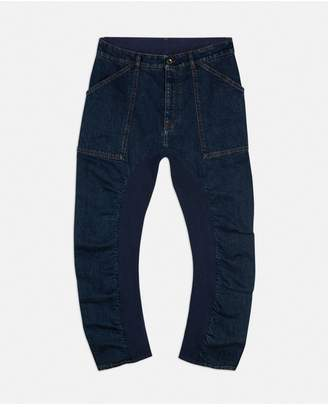 Stella McCartney Xenia Denim Pants