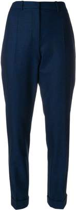 Paule Ka tapered trousers