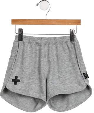 Nununu Boys' Knit Shorts