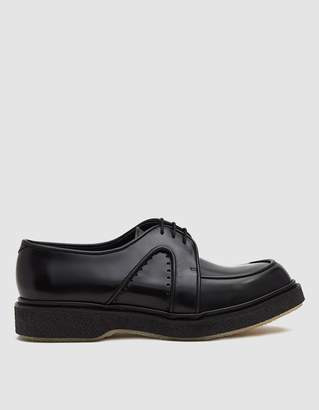 Adieu Type 4 Classic Derby Shoe