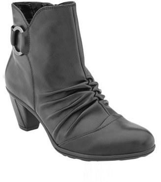 Earth ® 'Topaz' Cap Toe Bootie (Women) $139.95 thestylecure.com