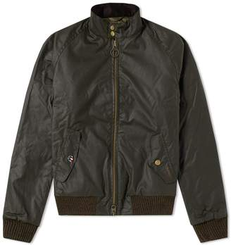 Barbour Steve McQueen Merchant Wax Jacket