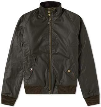 Barbour Steve McQueen Merchant Wax Jacket