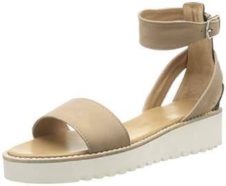 Melvin & Hamilton Women's Célia 1 Fashion Sandals Brown 7