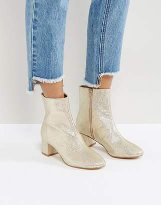 Asos Design RHYTHM Ankle Boots