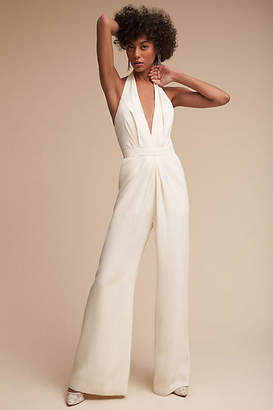 Anthropologie Mara Jumpsuit