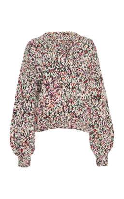 Ulla Johnson Rhea Merino Wool Sweater