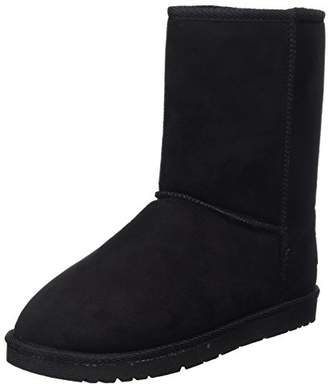 Dockers by Gerli Kids' 41MS602-700100 Slouch Boots,4UK Child