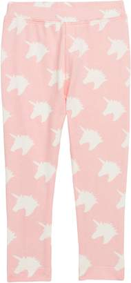MONICA + Andy Unicorn Leggings