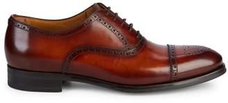 Magnanni Titus Leather Oxfords