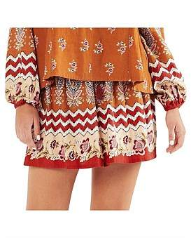 Tigerlily Heloise Skirt