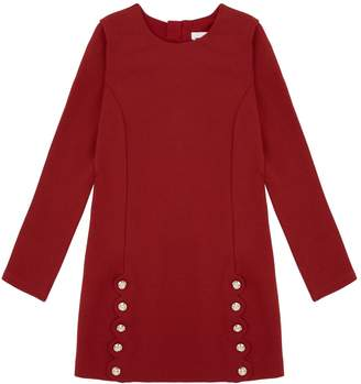 Chloé Milano Shift Dress