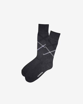 Express Double X Dress Socks