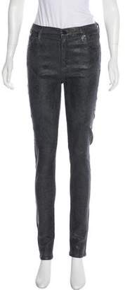 Citizens of Humanity Mid-Rise Skinny Jeans w/ Tags