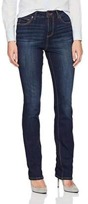 Jag Jeans Women's Laredo Straight Jean