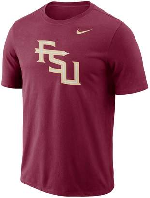 Nike Men's Florida State Seminoles Logo Tee