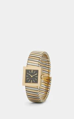 Bulgari Stephanie Windsor Time Women's 1990s Watch - Gold