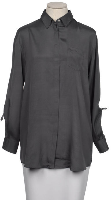 PAUL SMITH BLACK LABEL Long sleeve shirt