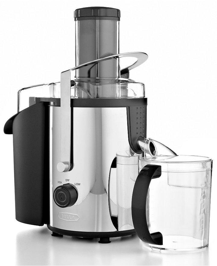 """""""Bella 13694 High Power Juice Extractor"""""""