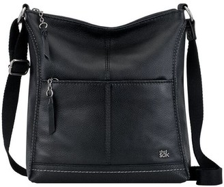 The Sak Leather Crossbody - Lucia