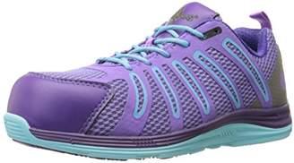 Nautilus 1792 Carbon Composite Fiber Toe Super Light Weight Slip Resistant EH Safety Shoe