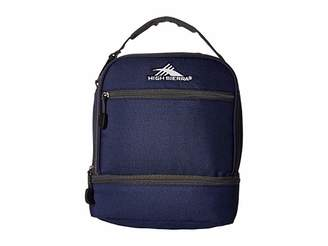 High Sierra Stacked Compartment Bag