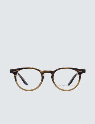 Barton Perreira Banks Optical Glasses with Clip - Asian Fit