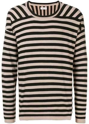 Laneus striped jersey