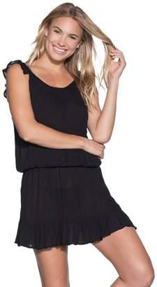 Maaji Swimwear Jet Black Dress