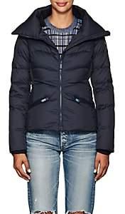 Rossignol Women's Poliane Down Puffer Jacket - Navy