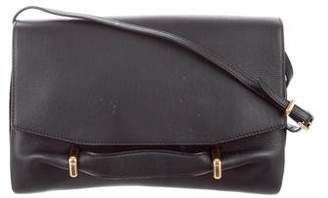 Nina Ricci Small Leather Crossbody Bag