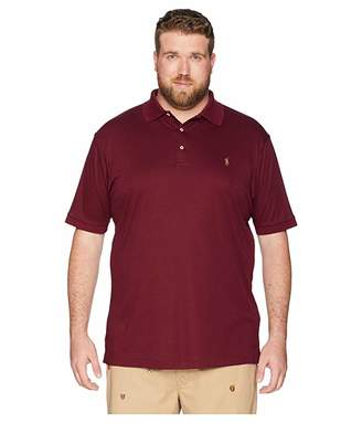 Polo Ralph Lauren Big & Tall Big Tall Pima Knit Polo