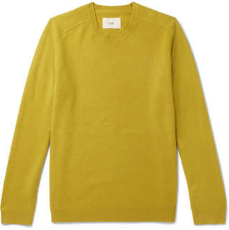 Folk Patrice Wool Sweater