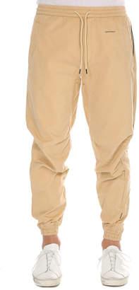 MHI Woven Track Pant