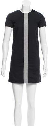 Acne Studios Short Sleeve Mini Dress w/ Tags