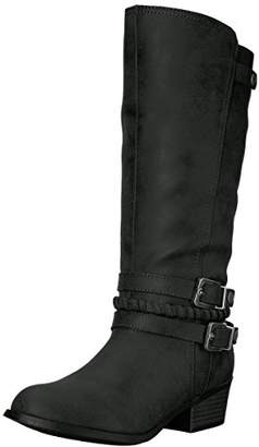 Sugar Girls' Brownie Pull-on Boot