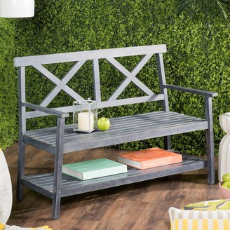 Safavieh Indoor / Outdoor Storage Bench