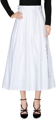 Odi Et Amo Long skirts