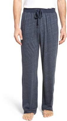Daniel Buchler Recycled Cotton Blend Lounge Pants