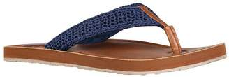 The Sak Sakroots Flip Flop Thong Sandals - Sheena