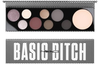 MAC Girls Basic Bitch Palette - Basic Bitch $39.50 thestylecure.com