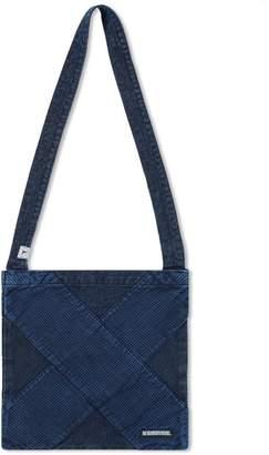 Neighborhood 2 Tone Tote Bag