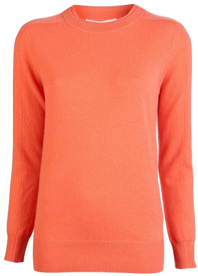 Chloé Puff sleeve pullover