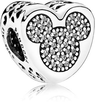 Pandora Disney Mickey & Minnie True Love Charm