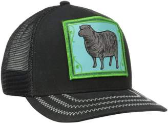 Goorin Bros. Women's Animal Farm Snap Back Trucker Hat